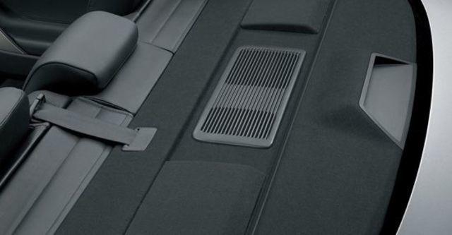 2011 Toyota Camry 3.5 Q  第17張相片