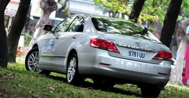 2011 Toyota Camry 3.5 V尊爵版  第1張相片