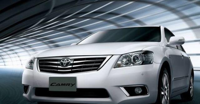 2011 Toyota Camry 3.5 V尊爵版  第12張相片
