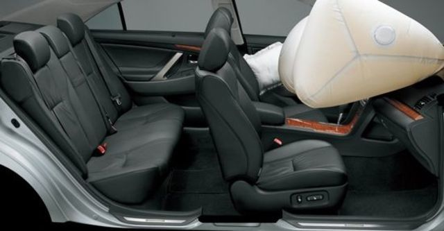2011 Toyota Camry 3.5 V尊爵版  第13張相片