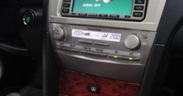 2011 Toyota Camry 3.5 V尊爵版  第16張相片