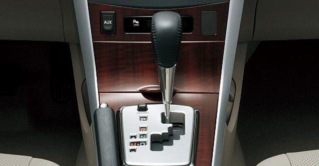 2011 Toyota Corolla Altis 1.8 E  第6張相片