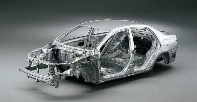 2011 Toyota Corolla Altis 1.8 J  第8張相片