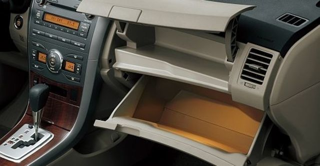 2011 Toyota Corolla Altis 2.0 G  第10張相片