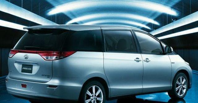 2011 Toyota Previa 2.4豪華版  第3張相片