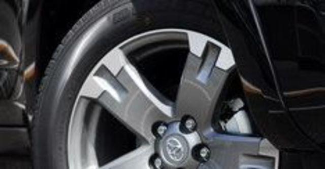 2011 Toyota RAV4 2.4 E  第9張相片