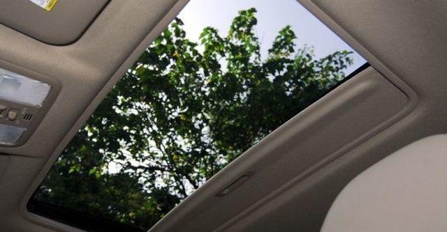 2011 Toyota RAV4 2.4 G  第11張相片