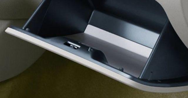 2011 Toyota Vios 1.5 J經典  第7張相片