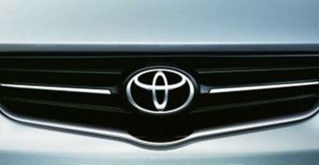 2011 Toyota Vios 1.5 J經典  第10張相片