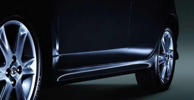 2011 Toyota Yaris 1.5 S  第8張相片