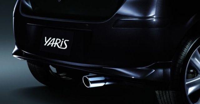 2011 Toyota Yaris 1.5 S  第9張相片