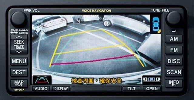 2010 Toyota Alphard 3.5  第12張相片