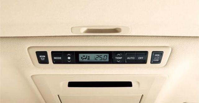 2010 Toyota Alphard 3.5  第13張相片