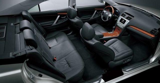 2010 Toyota Camry 2.4 E  第11張相片