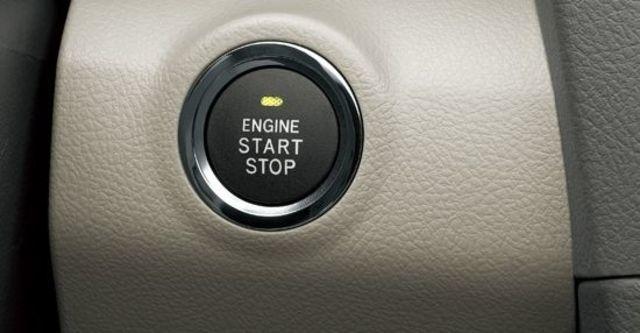 2010 Toyota Camry 3.5 V尊爵版  第11張相片