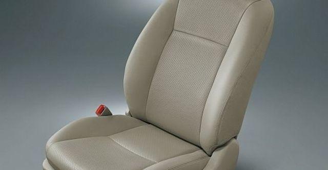 2010 Toyota Corolla Altis 2.0 G經典版  第11張相片