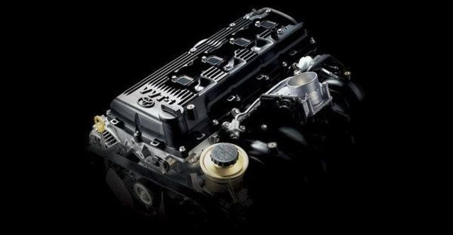 2010 Toyota Innova 2.7 G  第3張相片
