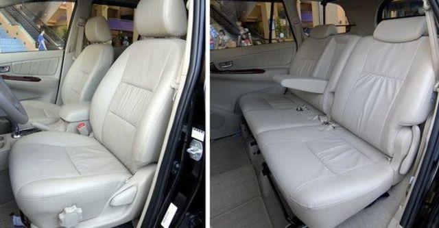 2010 Toyota Innova 2.7 Z Aero Tourer  第15張相片