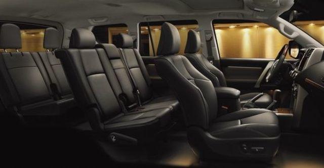 2010 Toyota Land Cruiser Prado  第4張相片