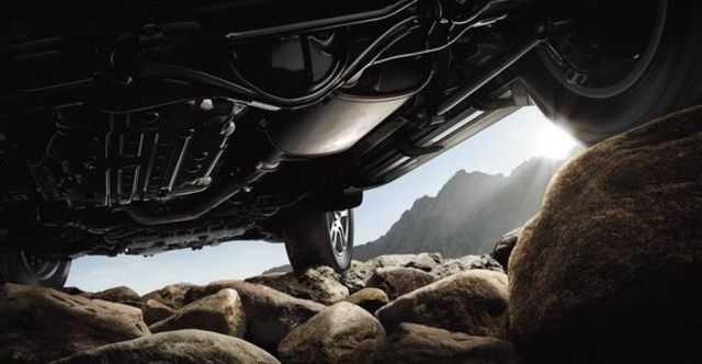2010 Toyota Land Cruiser Prado  第8張相片
