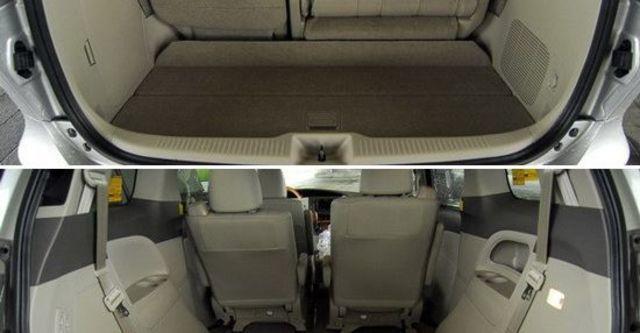 2010 Toyota Previa 2.4豪華版  第6張相片