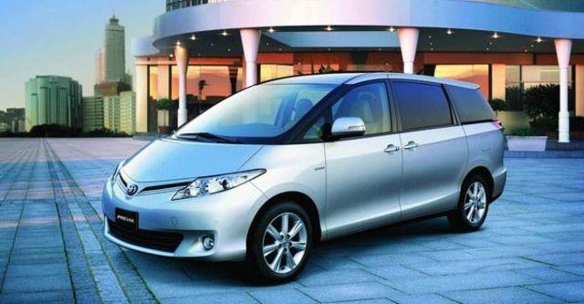 2010 Toyota Previa 3.5旗艦版  第2張相片