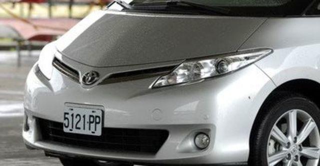 2010 Toyota Previa 3.5旗艦版  第4張相片