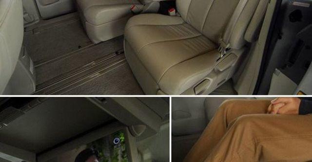 2010 Toyota Previa 3.5旗艦版  第10張相片