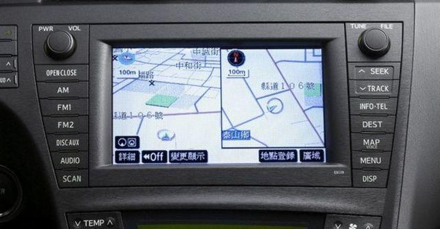 2010 Toyota Prius 1.8  第7張相片