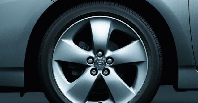 2010 Toyota Prius 1.8  第9張相片