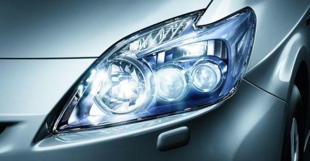 2010 Toyota Prius 1.8  第11張相片