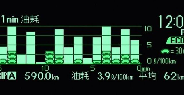 2010 Toyota Prius 1.8  第13張相片