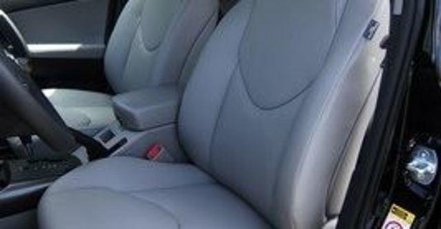 2010 Toyota RAV4 2.4 E天窗  第6張相片