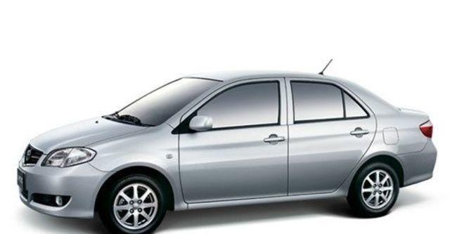 2010 Toyota Vios 1.5 E  第1張相片
