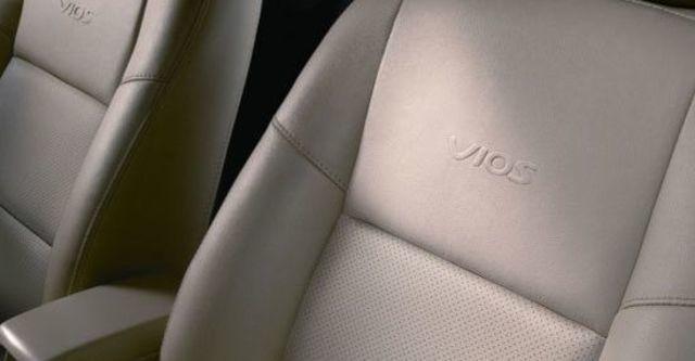 2010 Toyota Vios 1.5 E  第9張相片