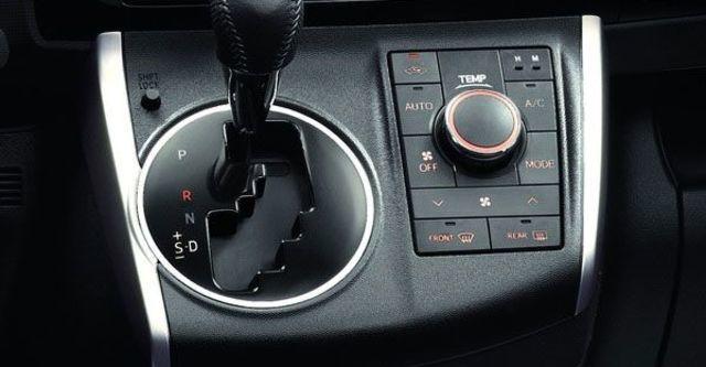 2010 Toyota Wish 2.0 E-Hi  第12張相片