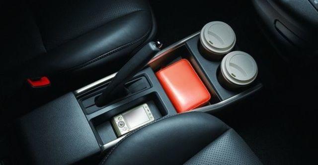 2010 Toyota Wish 2.0 G  第5張相片