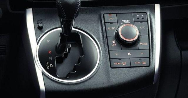 2010 Toyota Wish 2.0 G  第12張相片