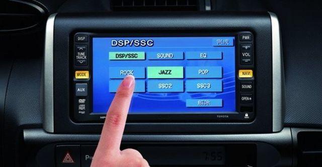 2010 Toyota Wish 2.0 G  第18張相片