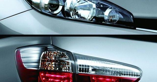 2010 Toyota Wish 2.0 J  第3張相片