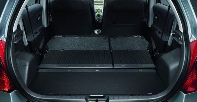 2010 Toyota Yaris 1.5 G Smart  第6張相片