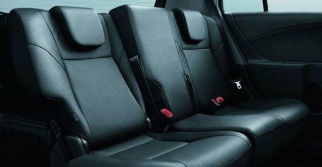 2010 Toyota Yaris 1.5 G Smart  第7張相片