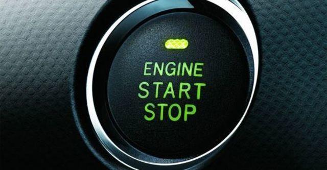 2010 Toyota Yaris 1.5 G Smart  第11張相片
