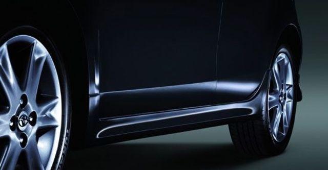 2010 Toyota Yaris 1.5 S  第5張相片
