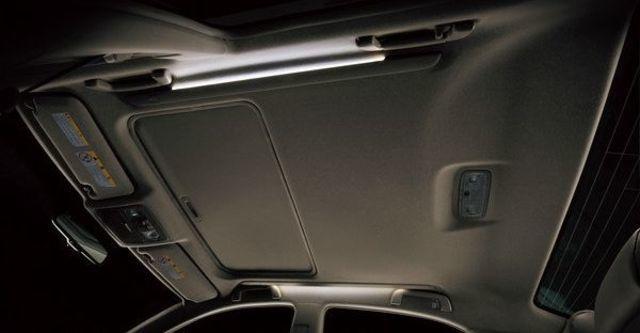 2009 Toyota Camry 2.0 E  第4張相片