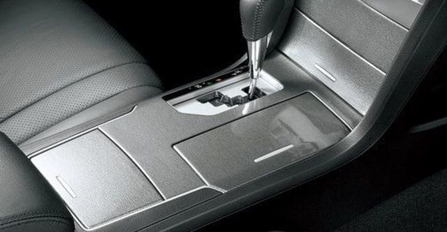 2009 Toyota Camry 2.4 E  第3張相片