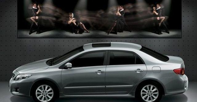2009 Toyota Corolla Altis 2.0 E  第1張相片