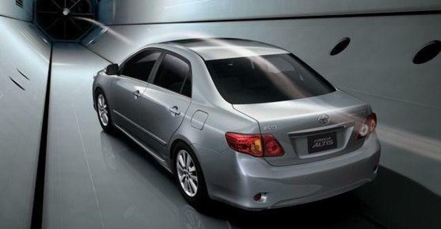 2009 Toyota Corolla Altis 2.0 G  第1張相片