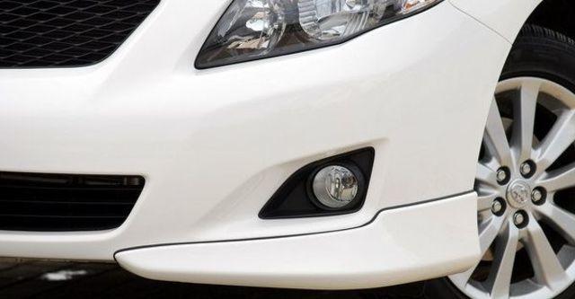 2009 Toyota Corolla Altis 2.0 Z  第3張相片