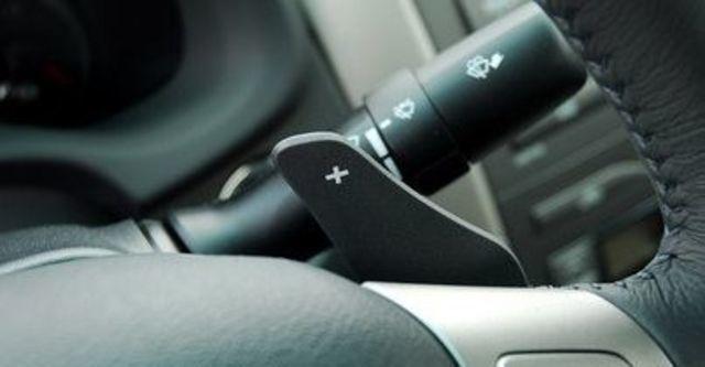2009 Toyota Corolla Altis 2.0 Z  第9張相片